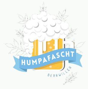 Humpafascht - soirée ANNÉES 80 @ BERRWILLER sous chapiteau