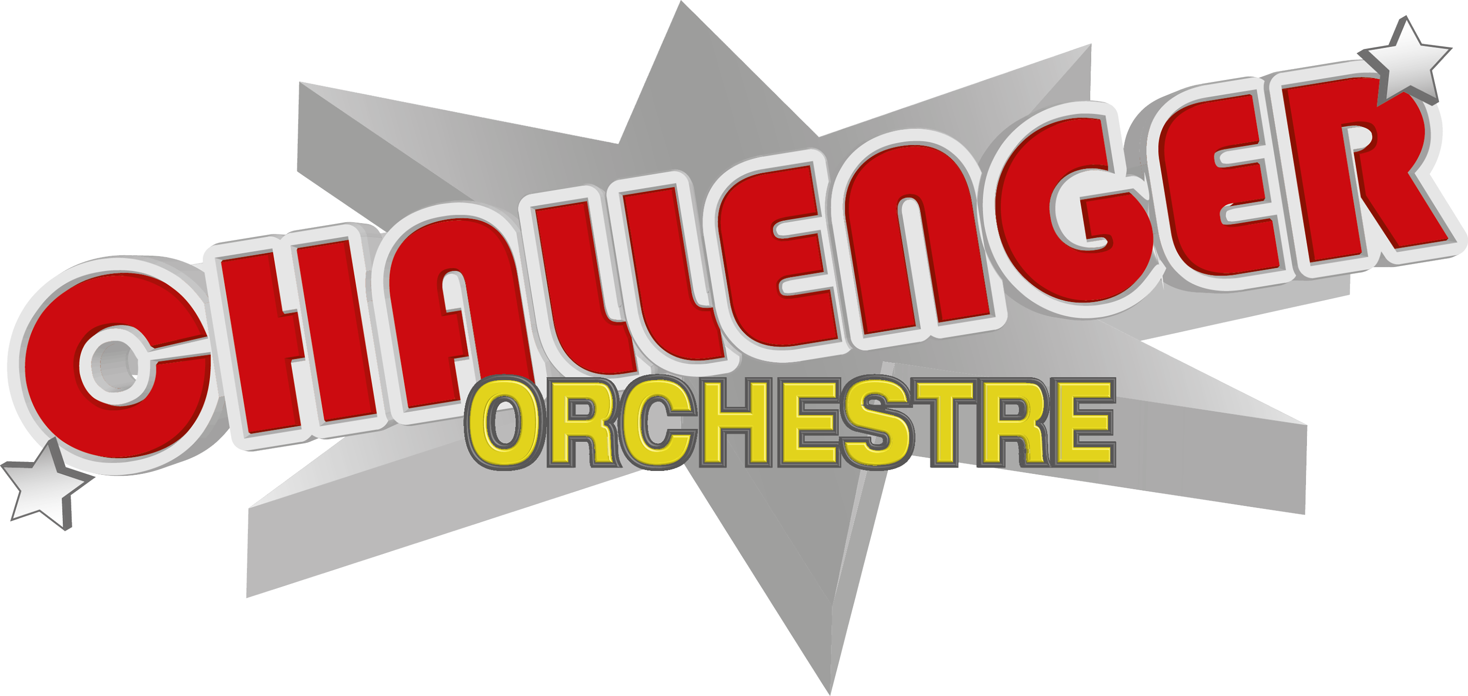 Orchestre CHALLENGER - site officiel
